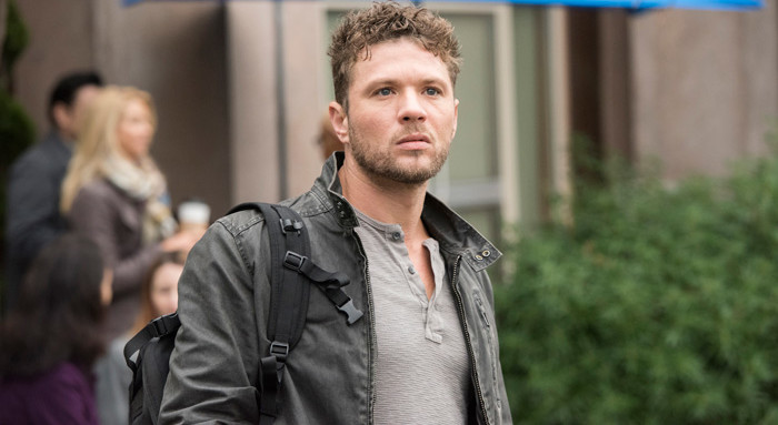 "SHOOTER -- ""Pilot"" -- Pictured: Ryan Phillippe as Bob Lee Swagger -- (Photo by: Dean Buscher/USA Network)"